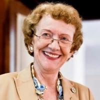 Ann Wolbert Burgess
