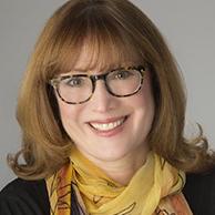 Dr. Janet Rosenzweig